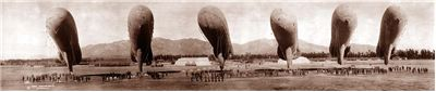 Picture Of Balloons At 1919