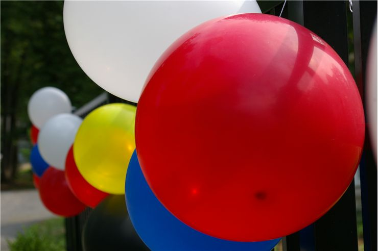 Picture Of Balloons For Party
