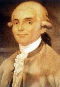 Picture Of Joseph Michel Montgolfier