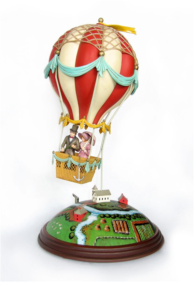 Picture Of Old Toy Balloon