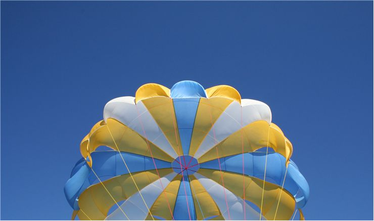 Picture Of Parasail