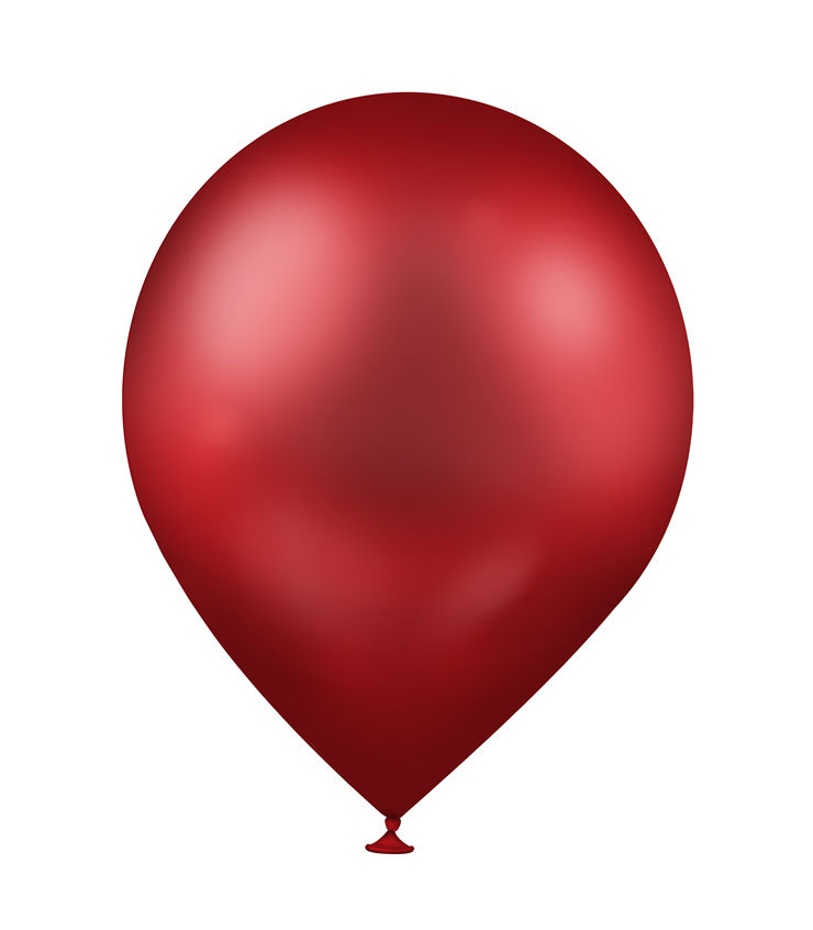 Picture Of Red Balloon